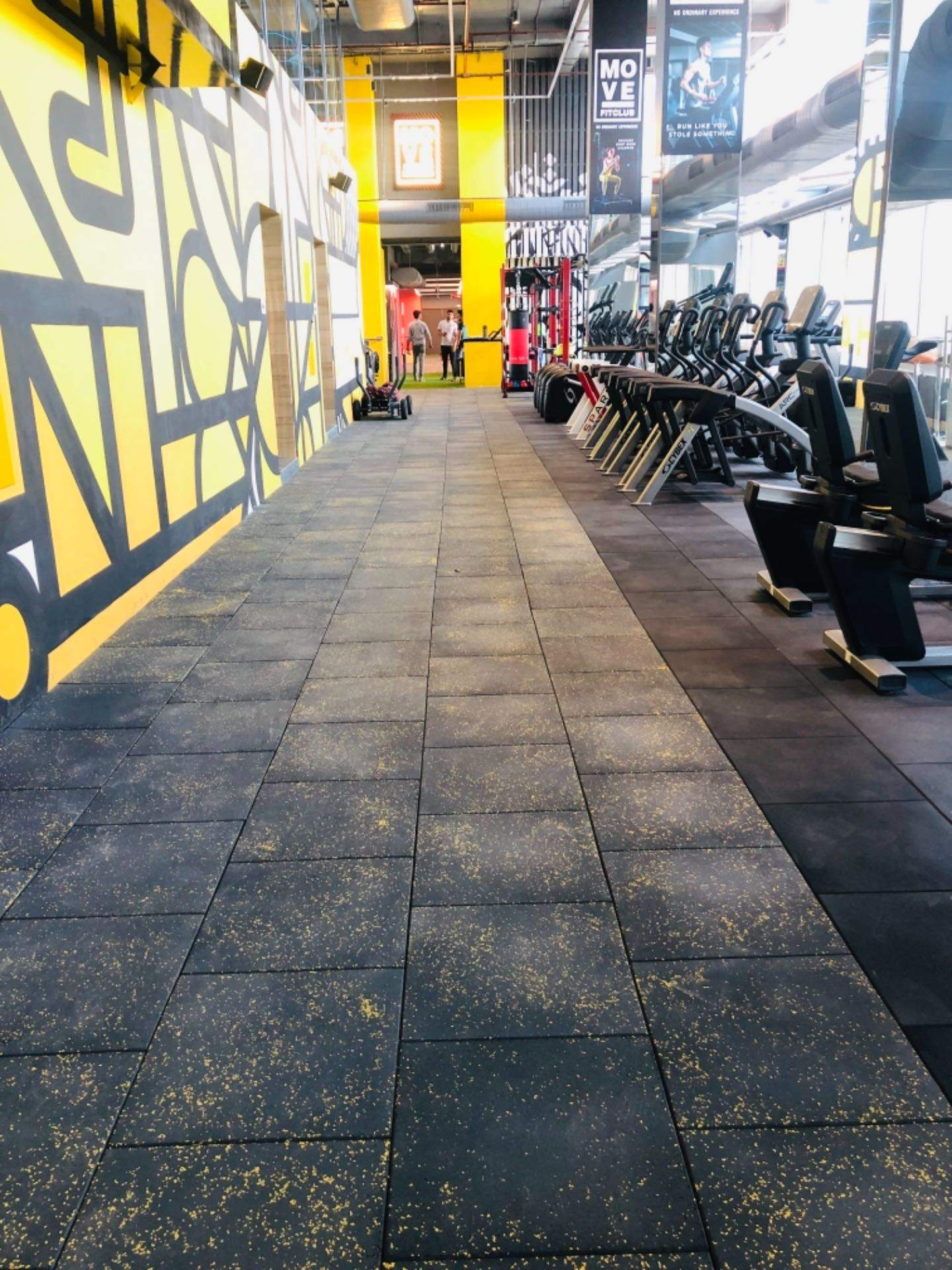 Top 10 Spinning Classes in Delhi - Best Indoor Cycling Classes