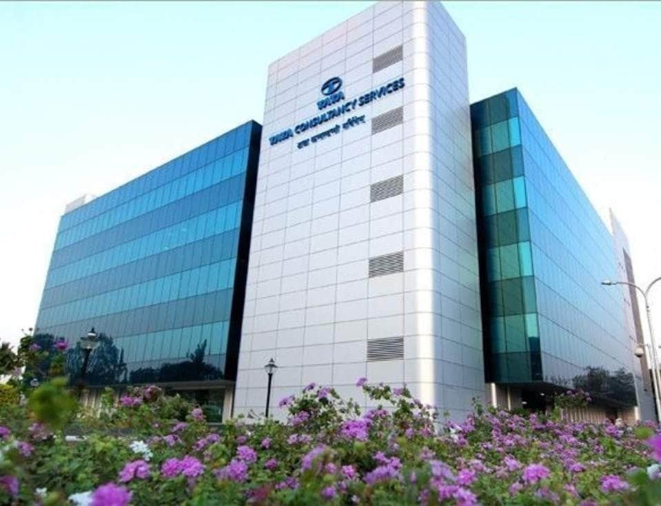 Image result for tcs gurgaon images
