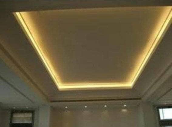 Top 100 Metal False Ceiling Contractors in Delhi - Justdial