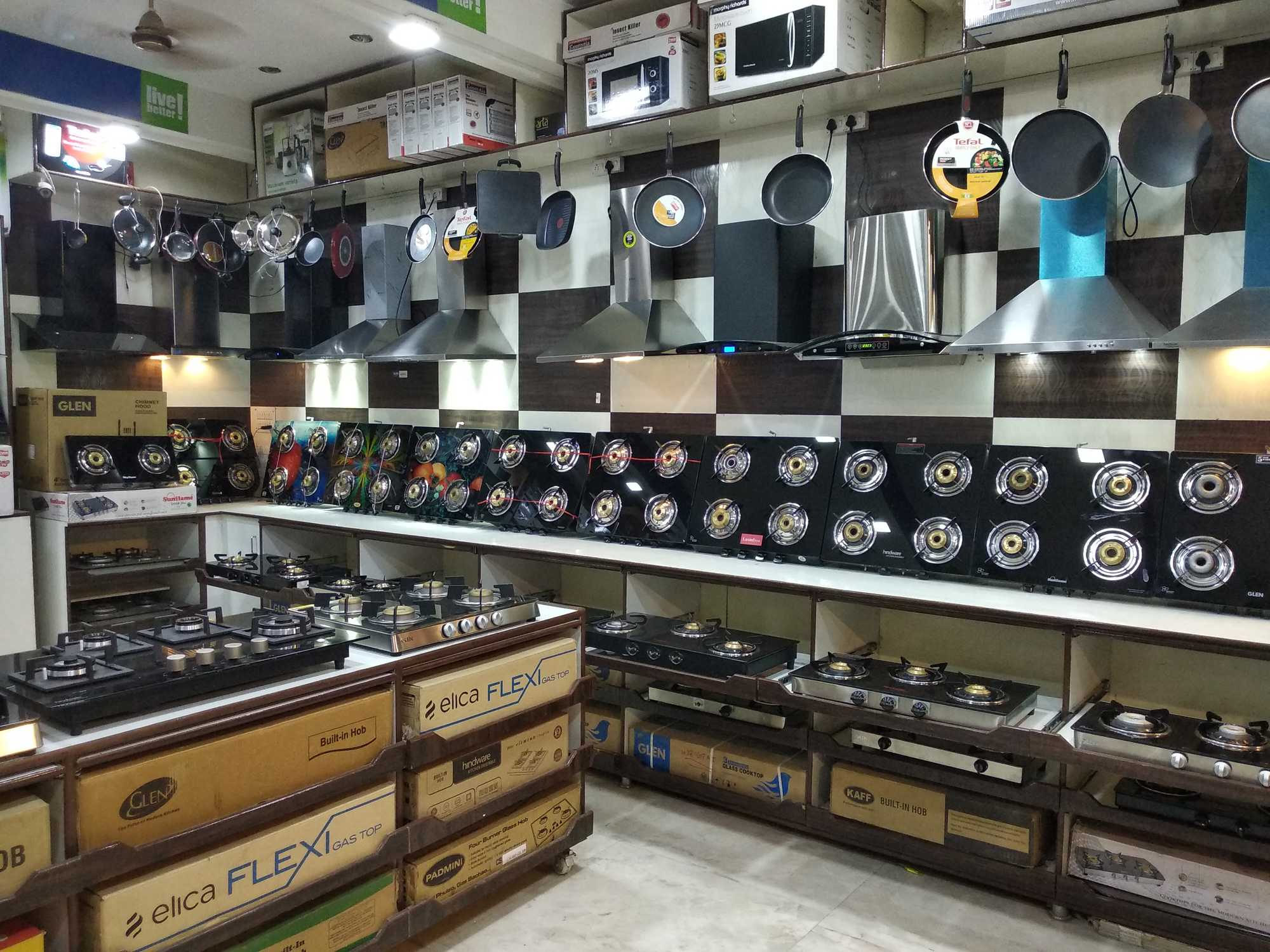 Home Liance Dealers Gurgaon Delhi