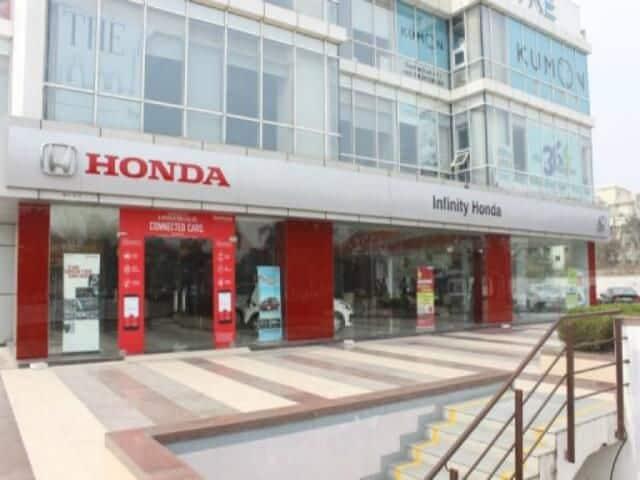 honda accord repair near me