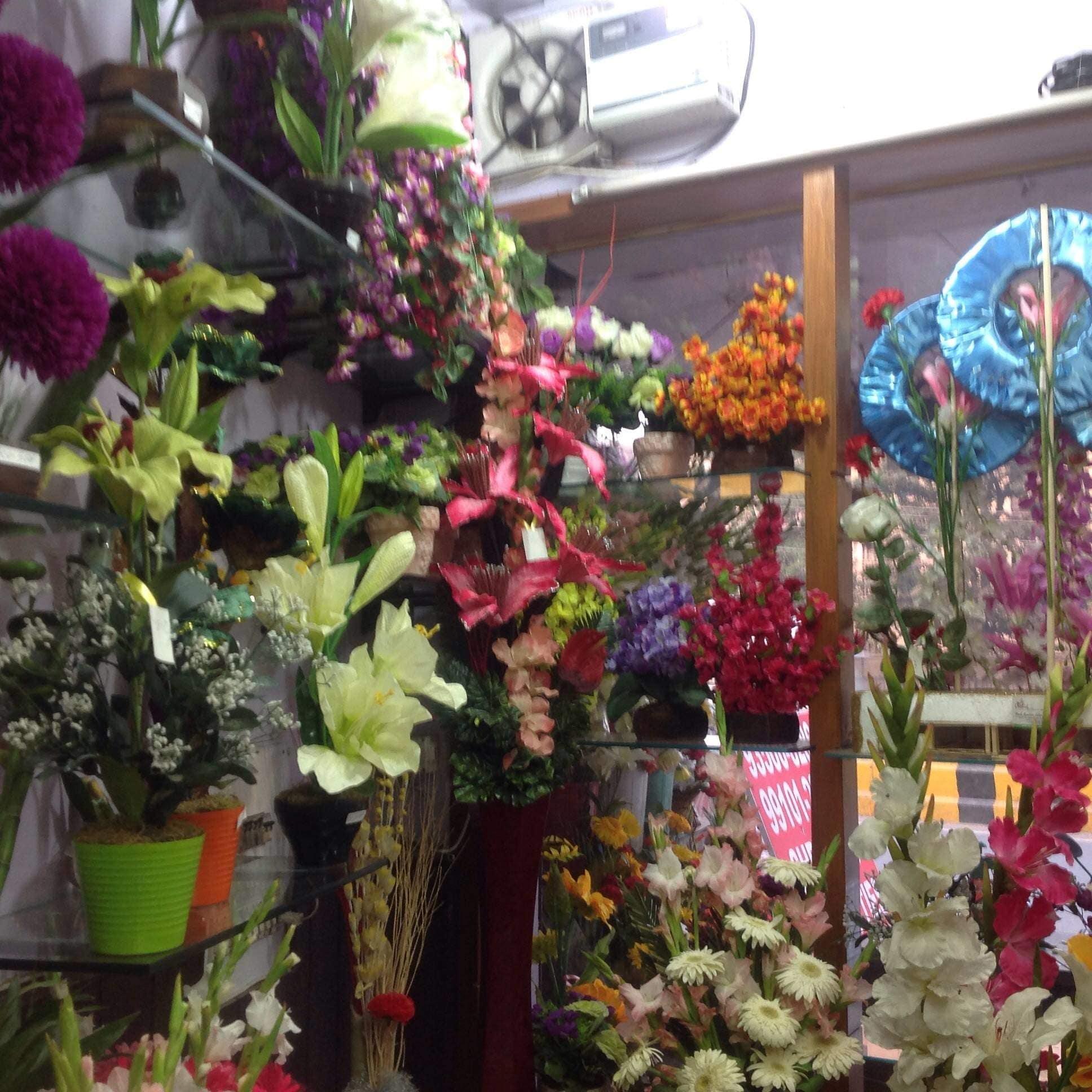 Florists Gurgaon, Delhi