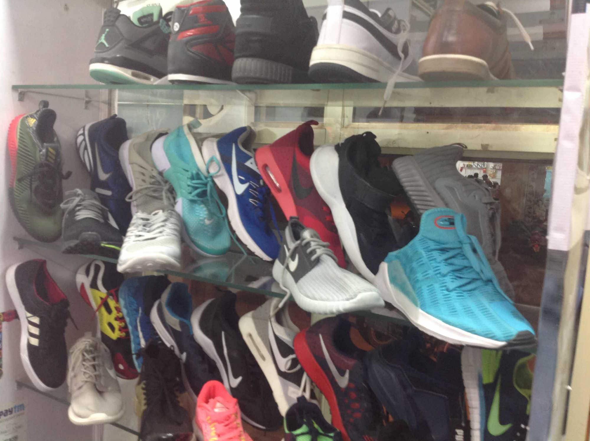 6e1d6c1954851f Top 100 Shoe Dealers in Gwalior - Best Footwear Dealers - Justdial