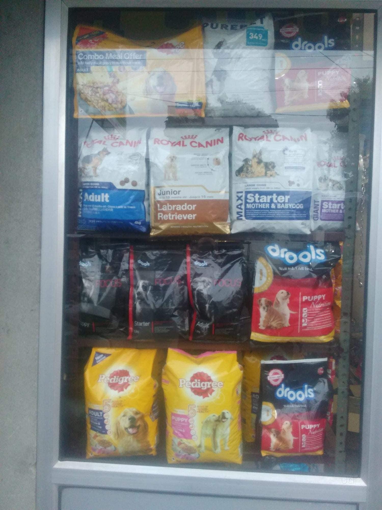 Top Royal Canin Dog Food Distributors in Haldwani - Best Royal Canin
