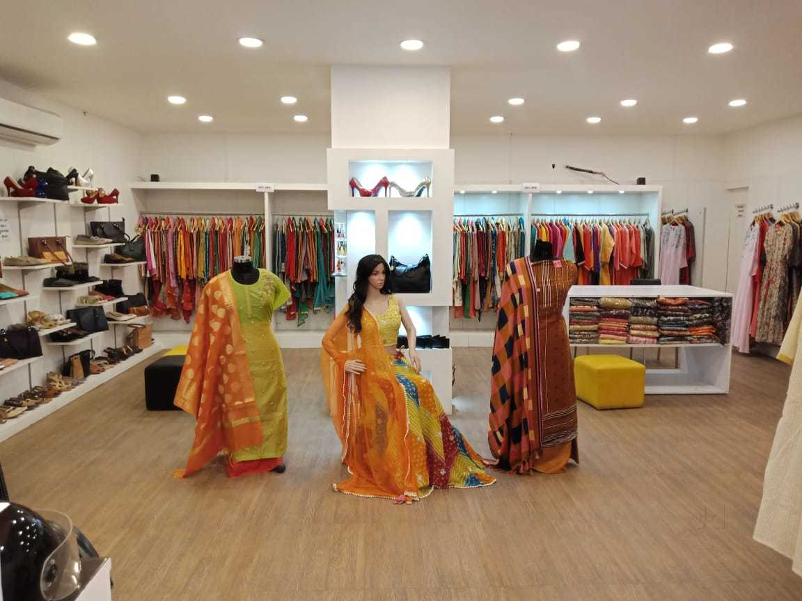 3a81f091d7b Top 100 Ladies Readymade Garment Retailers in Mukhani - Best Women ...