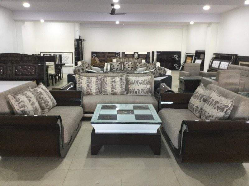 Fiza Furniture House, Kaladhungi Road - Wooden Furniture Dealers in  Haldwani - Justdial