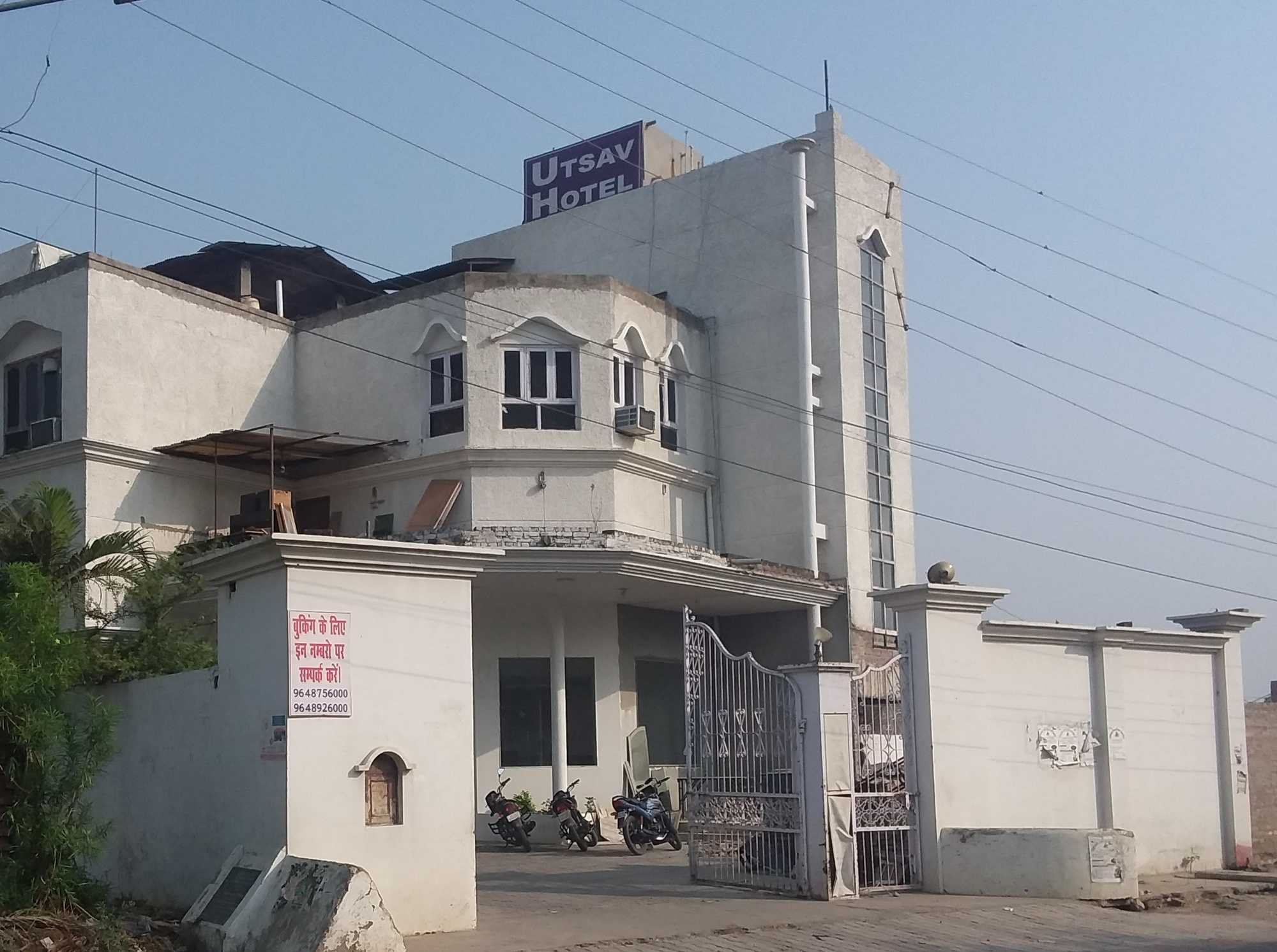 b01e66f5045 Top Hotels (rs 501 To Rs 1000) in Sandila - Best Hotels (rs 501 To ...