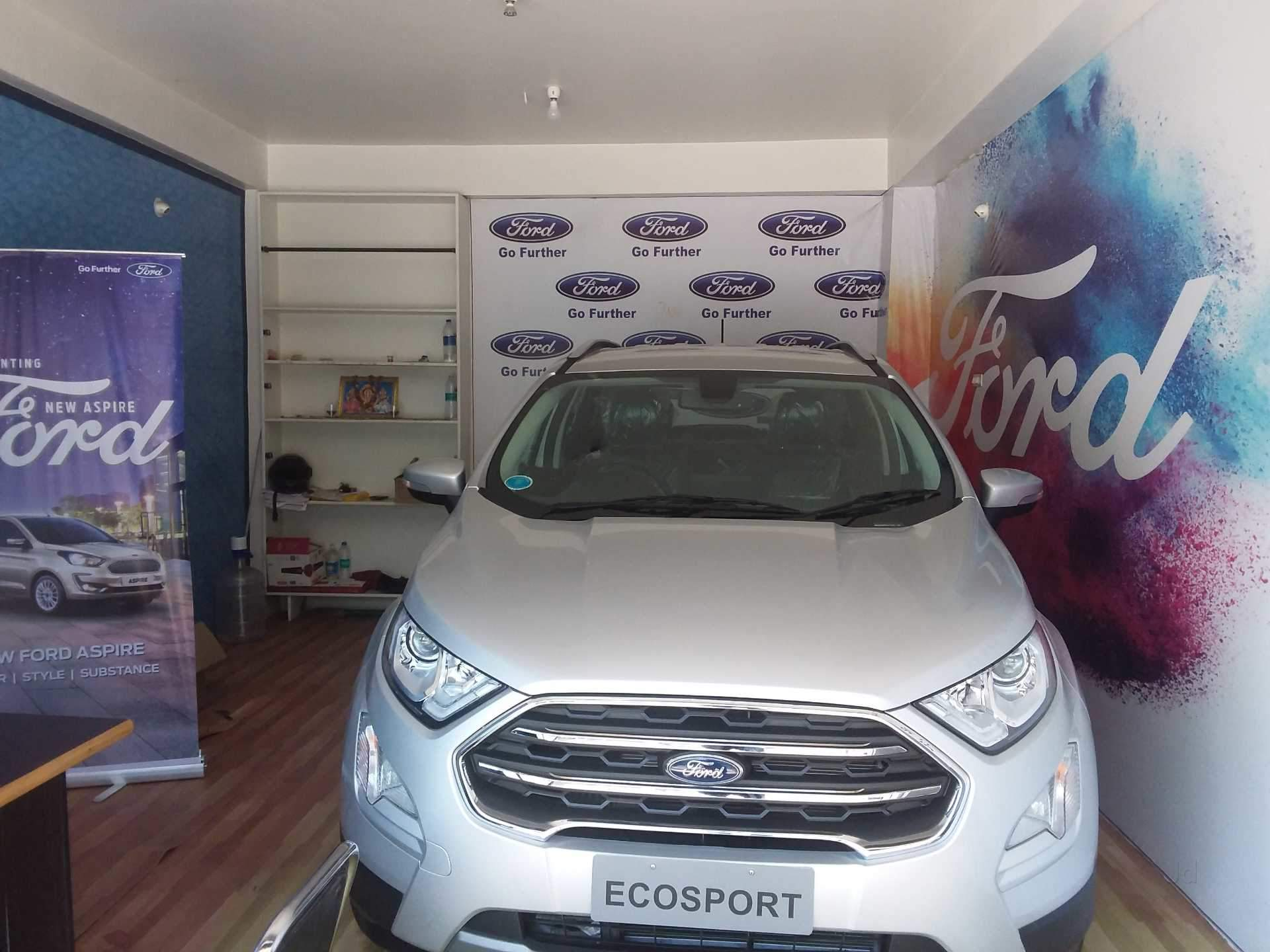 Top Ford Car Showrooms in Hassan - Best Ford New Car Models