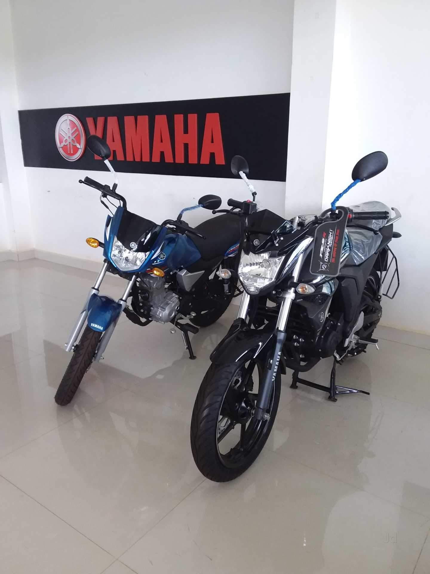 Top Yamaha Motorcycle Showrooms in Haveri - Yamaha Bikes - Justdial