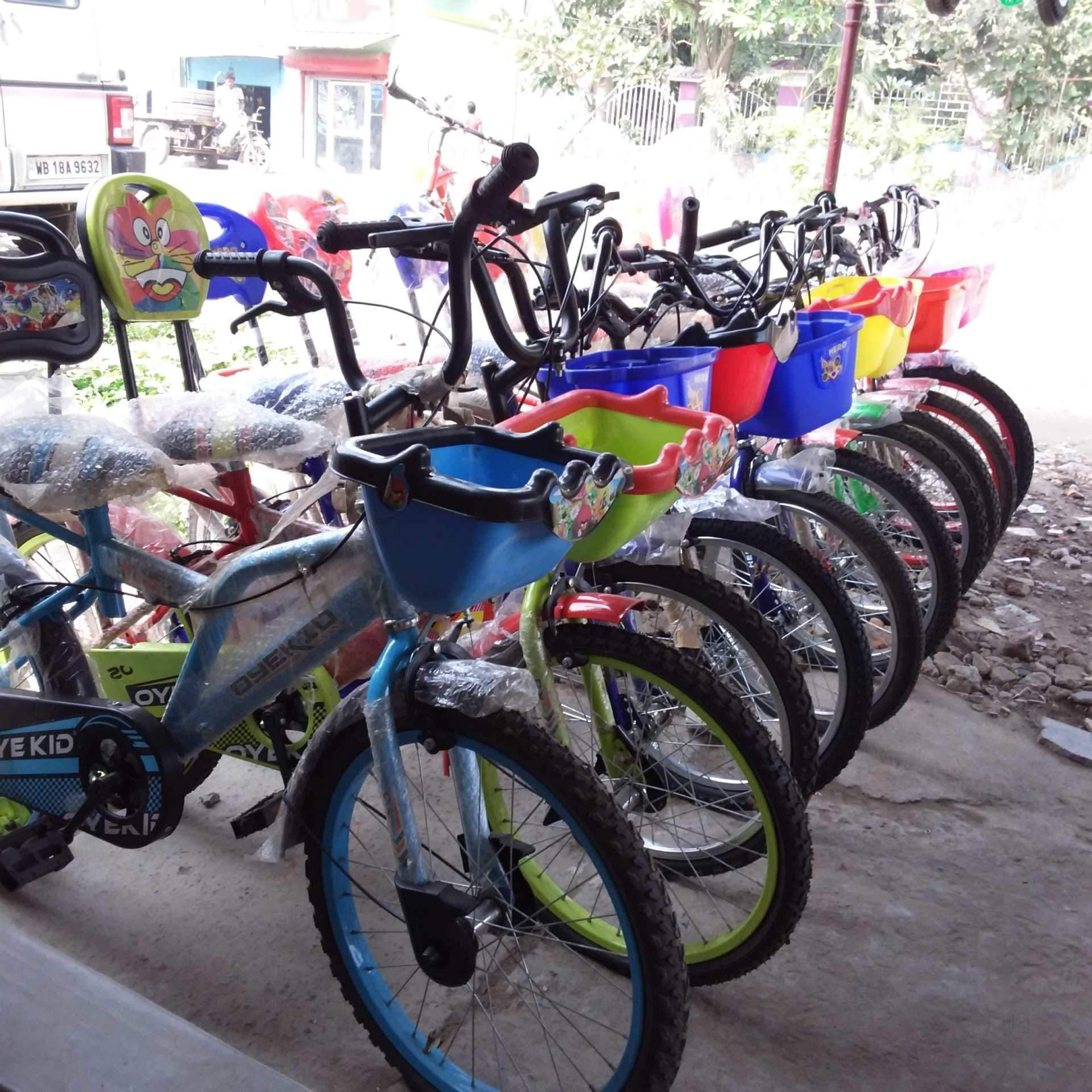 Top Second Hand Bicycle Dealers in Chinsurah Bazar - Best Second