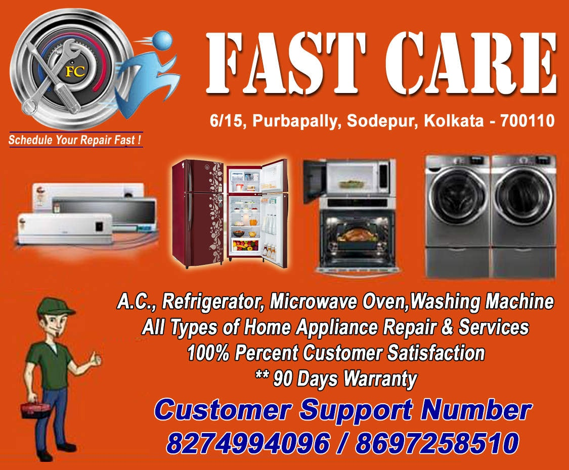 Top LG Refrigerator Repair & Services in Hooghly - LG