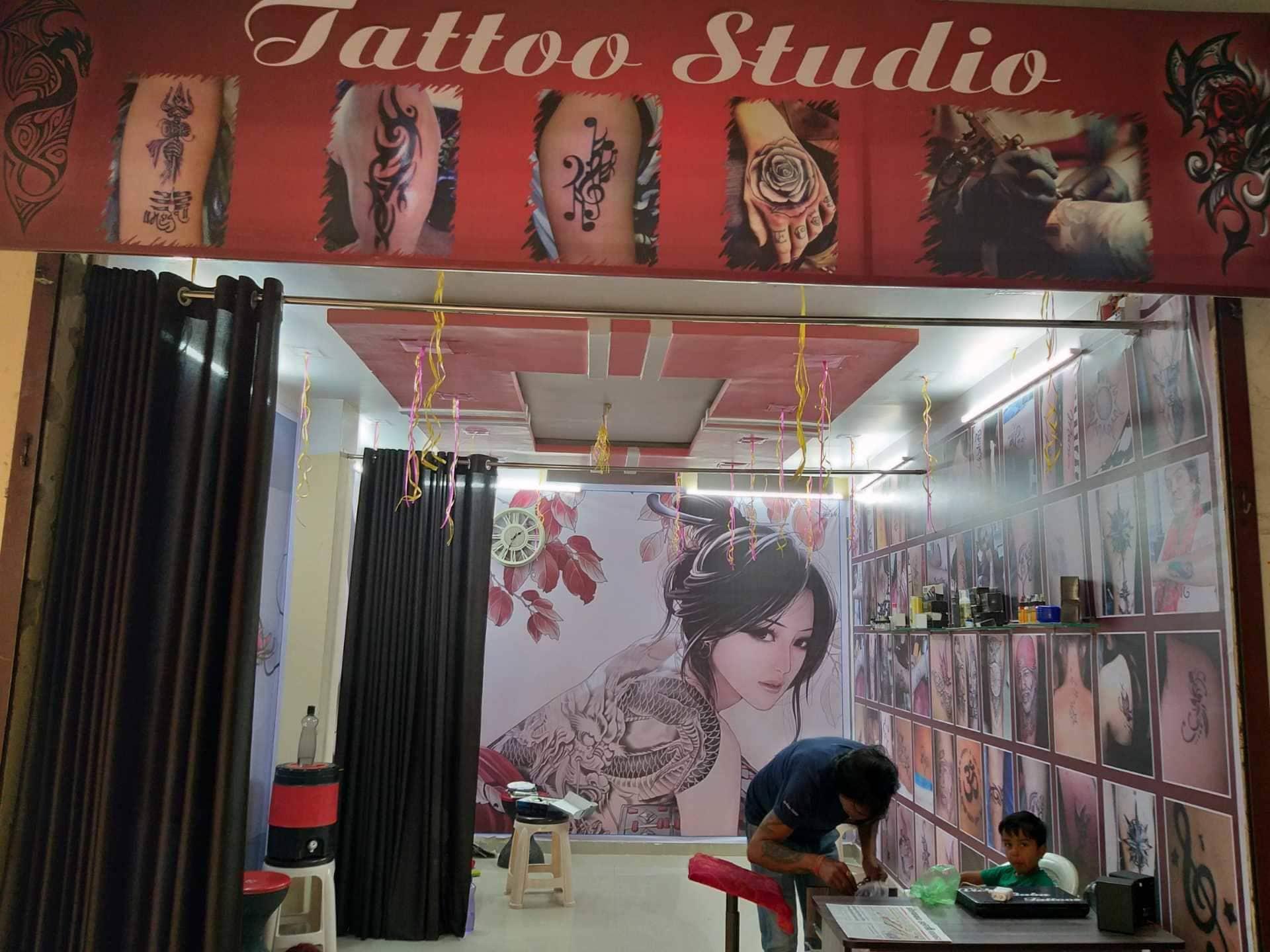 Top Temporary Tattoo Artists in NYC Itarsi - Best Temporary Tatoo ...