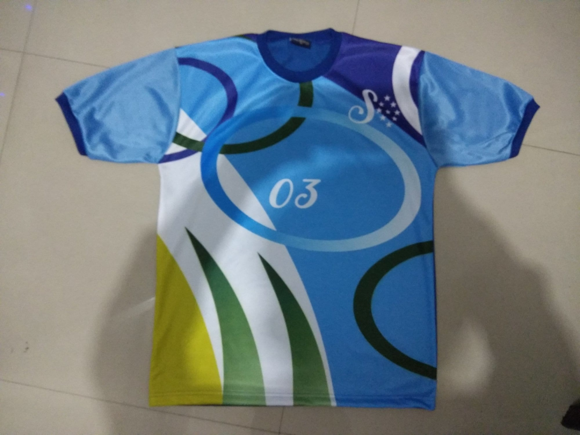 bd473332e Top T Shirts Manufacturer in Hosur - Best Tshirt Printing Services ...