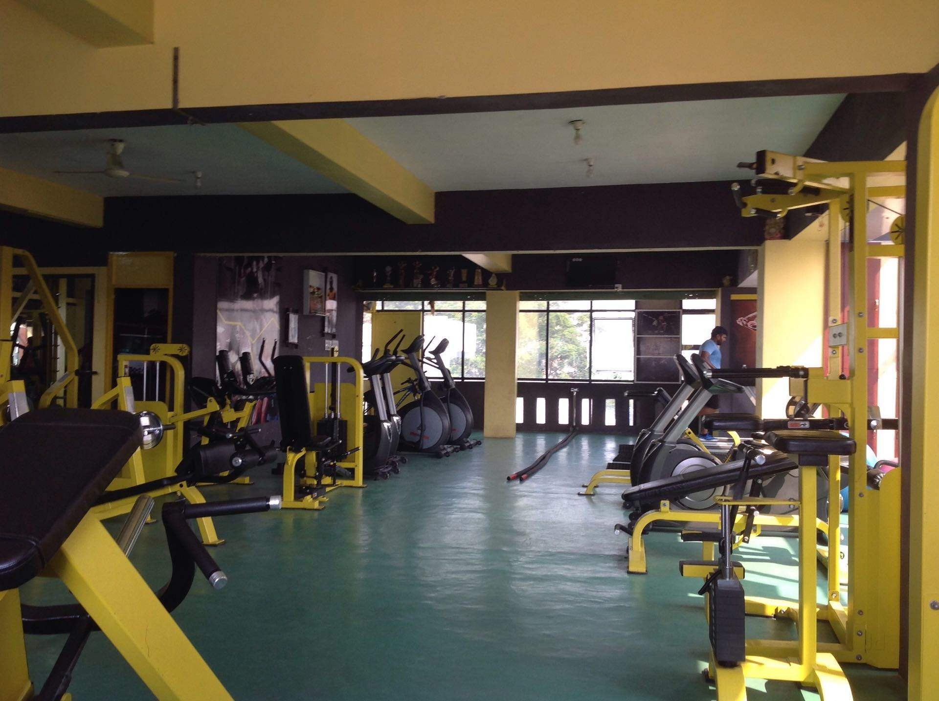 Top gyms in hosur best body building fitness centres justdial