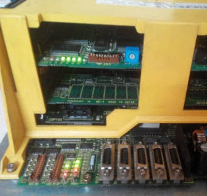 Siemens Plc Components