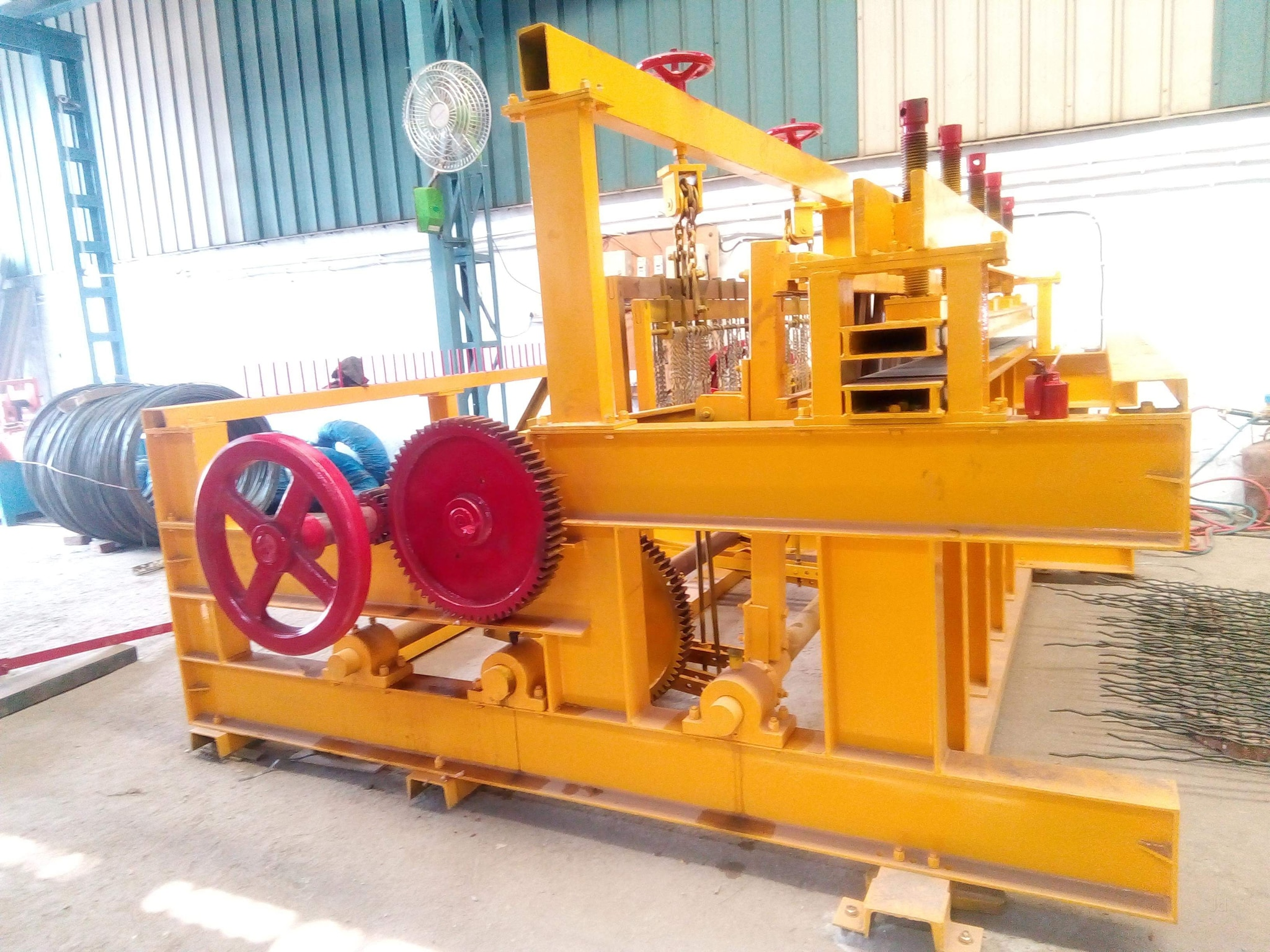 Top Power Loom Machine Manufacturers in Chandigarh - Justdial