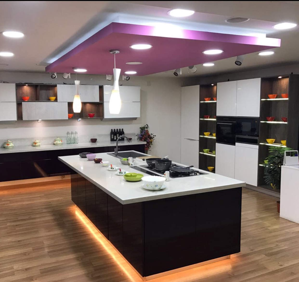 Ambadas Kitchens, Station Road   Modular Kitchen Dealers in Hubli ...
