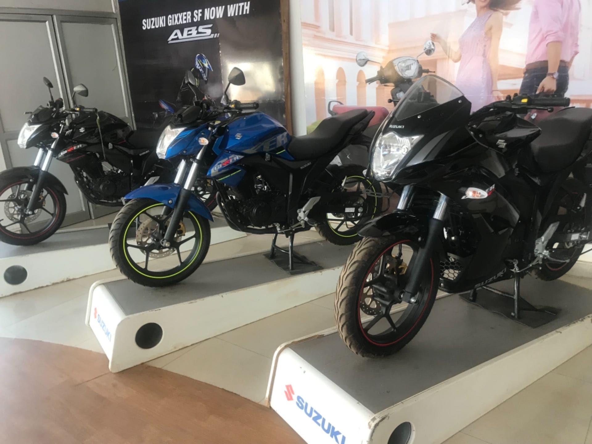 Top Suzuki Bike Dealers in Hubli - Best Suzuki Motorcycle Dealers
