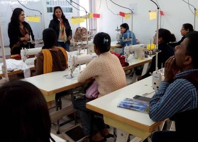 Apparel Training Design Centre Madhapur Fashion Designing Institutes In Hyderabad Justdial
