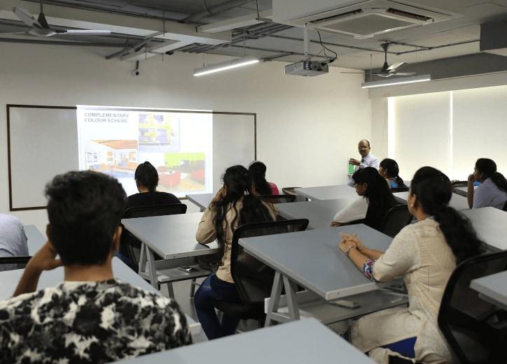 Hamstech Institute Of Fashion Interior Design Mahatma Gandhi Road Computer Training Institutes In Hyderabad Justdial