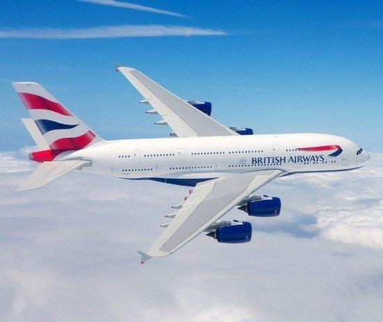 British Airways Boeing 747 Travel United Kingdom Logo, united airlines  logo, text, logo png   PNGEgg