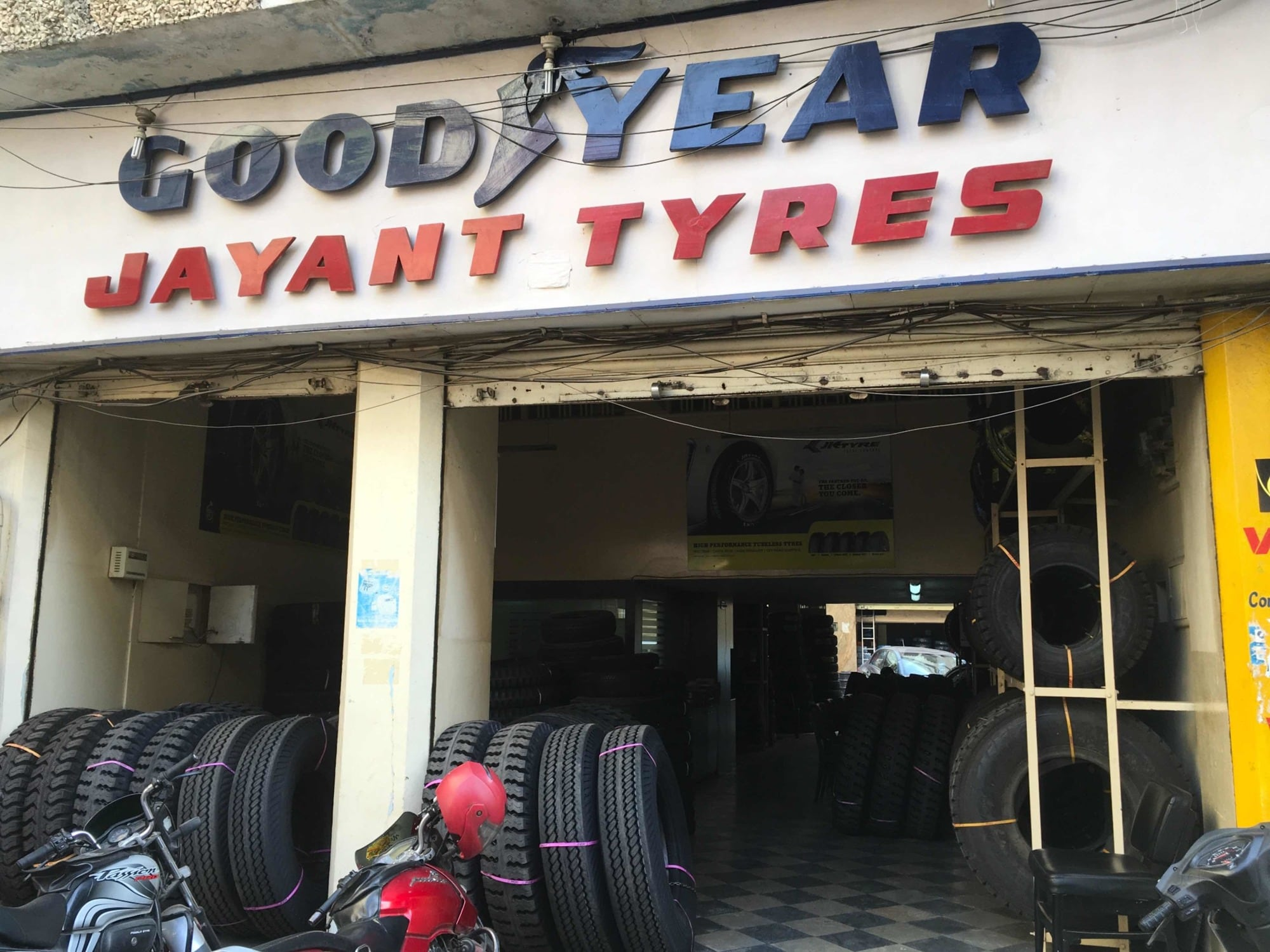 Merchants Tire Near Me >> Top 100 Tyre Shops In Hyderabad Best Car Tyres Justdial