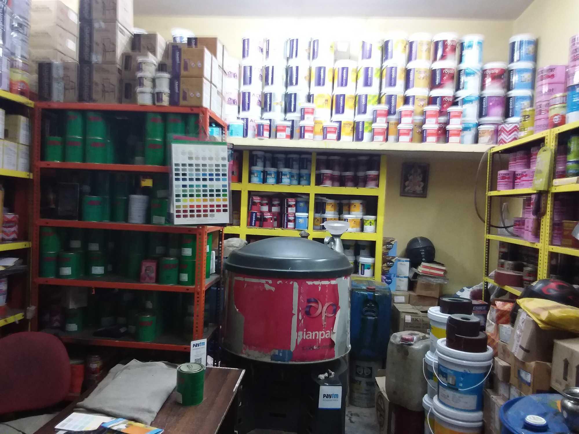 Top 30 Ici Dulux Paint in Ramanthapur - Best Ici Dulux Paint