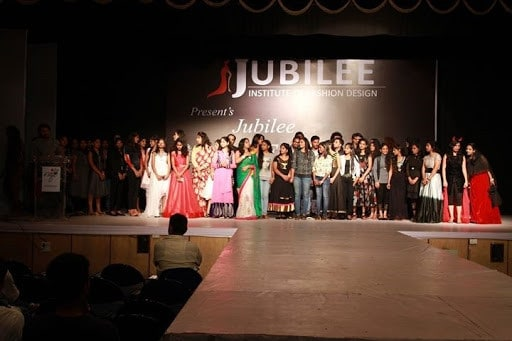 Jubilee Institute Of Fashion Design Ameerpet Fashion Designing Institutes In Hyderabad Justdial