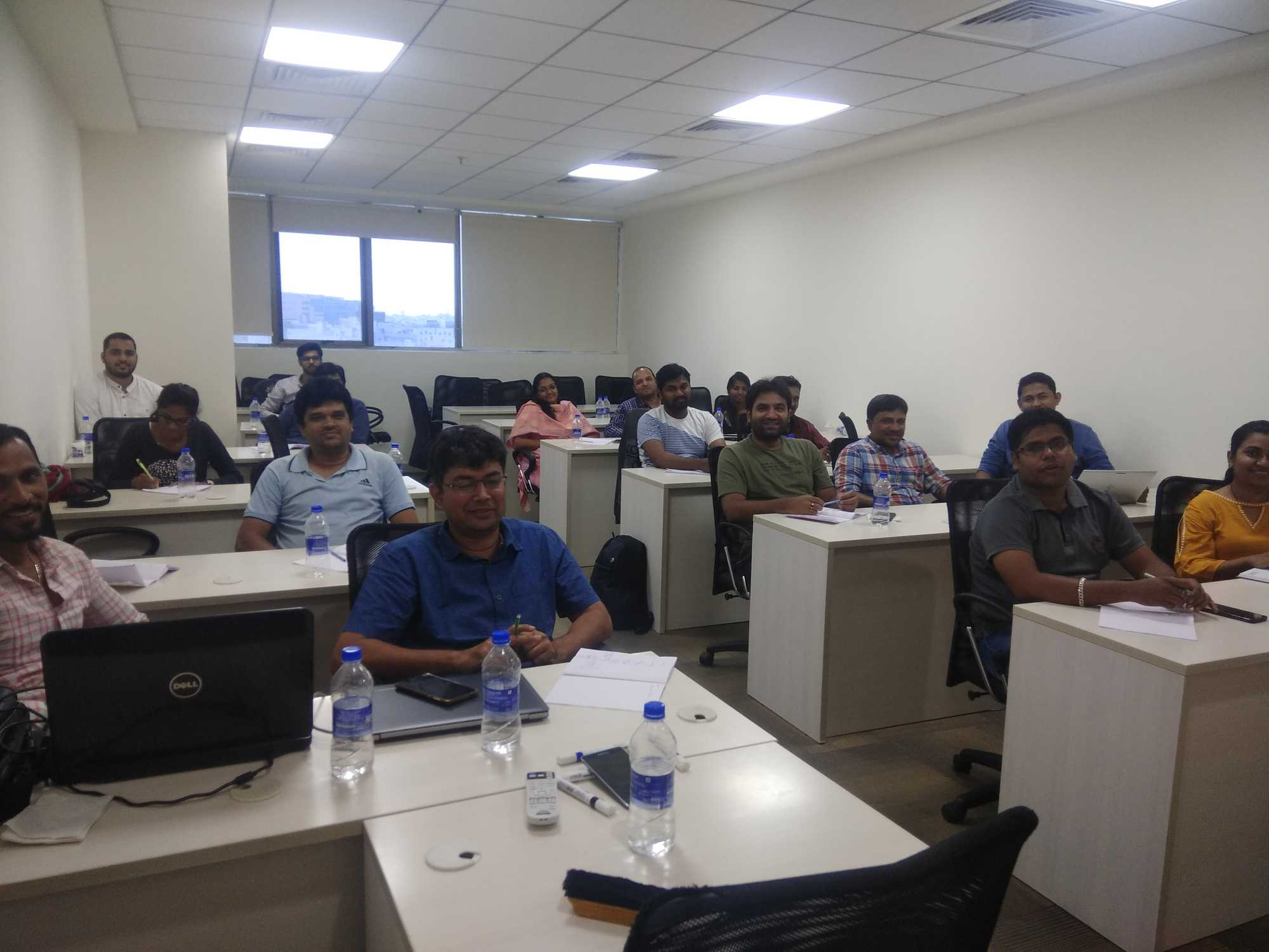 Top 30 Pmp Certification Training Centres In Golconda Fort Best
