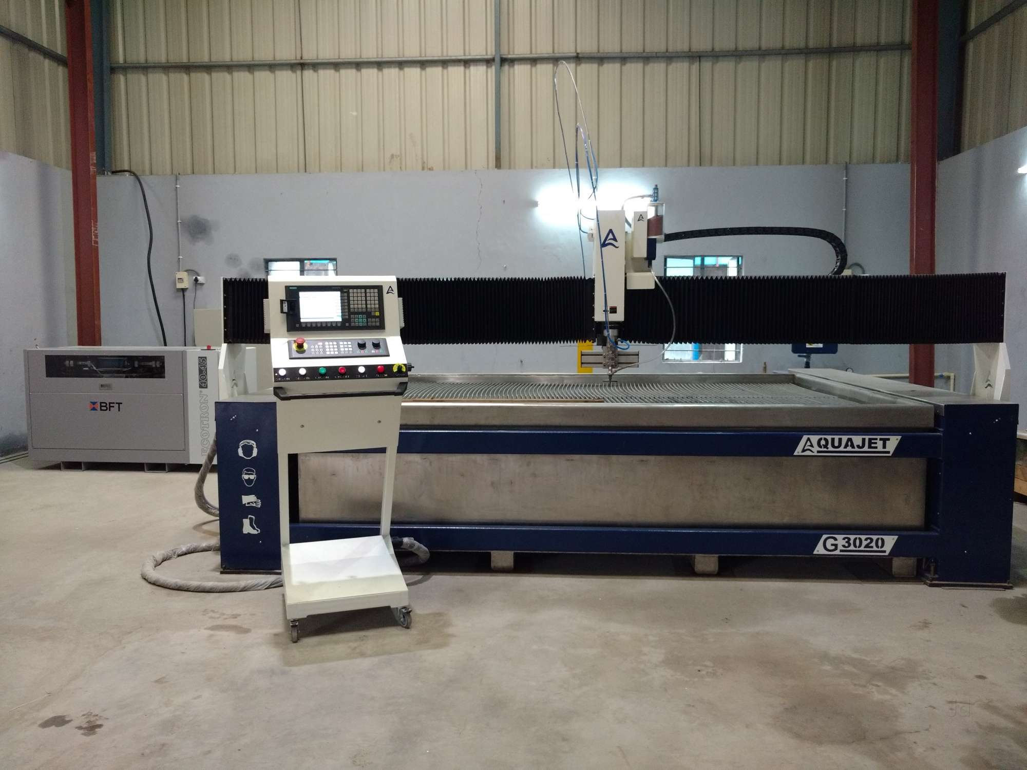 Top Cnc Water Jet Cutting Services in Hyderabad - Best Cnc Laser