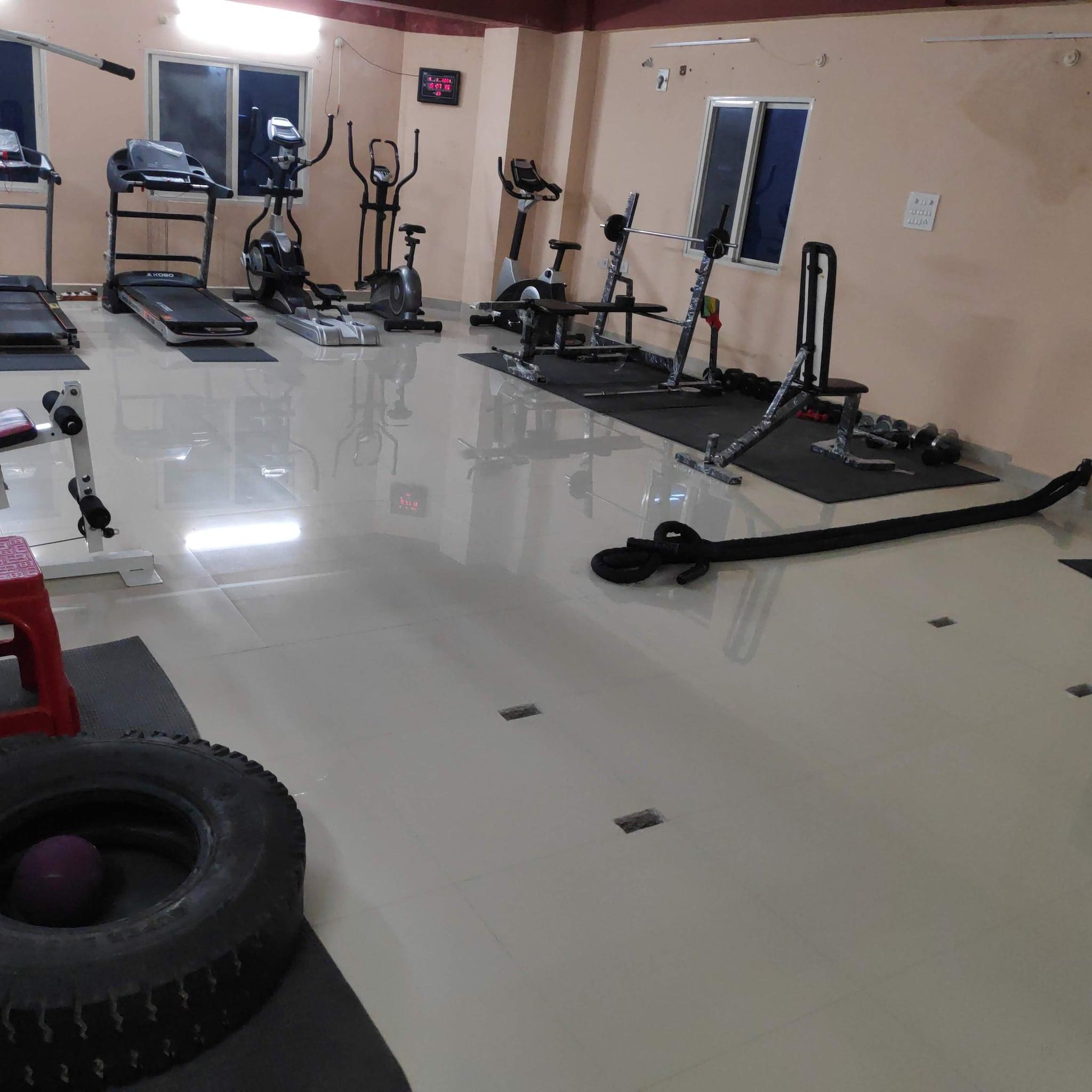 centrele de pierdere în greutate himayat nagar)