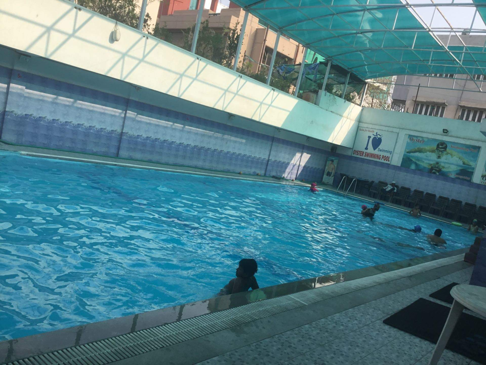 Swimming Pools Hyderabad