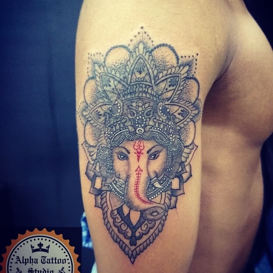 Top 20 Tattoo Artists In Secunderabad Best Tattoo Makers