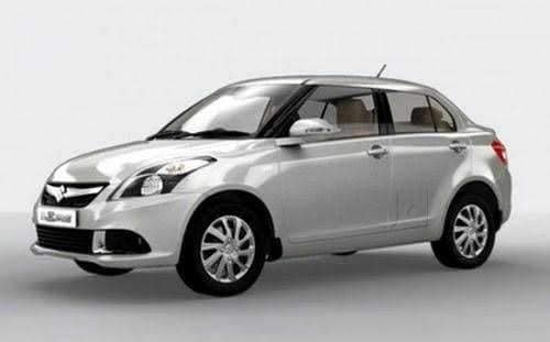 Top 30 Hyundai Xcent Car On Hire For Outstation In Hyderabad Best