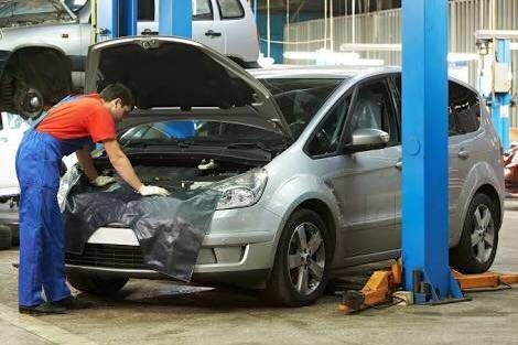 Ford Car Repair & Services, Secunderabad, Hyderabad - Justdial