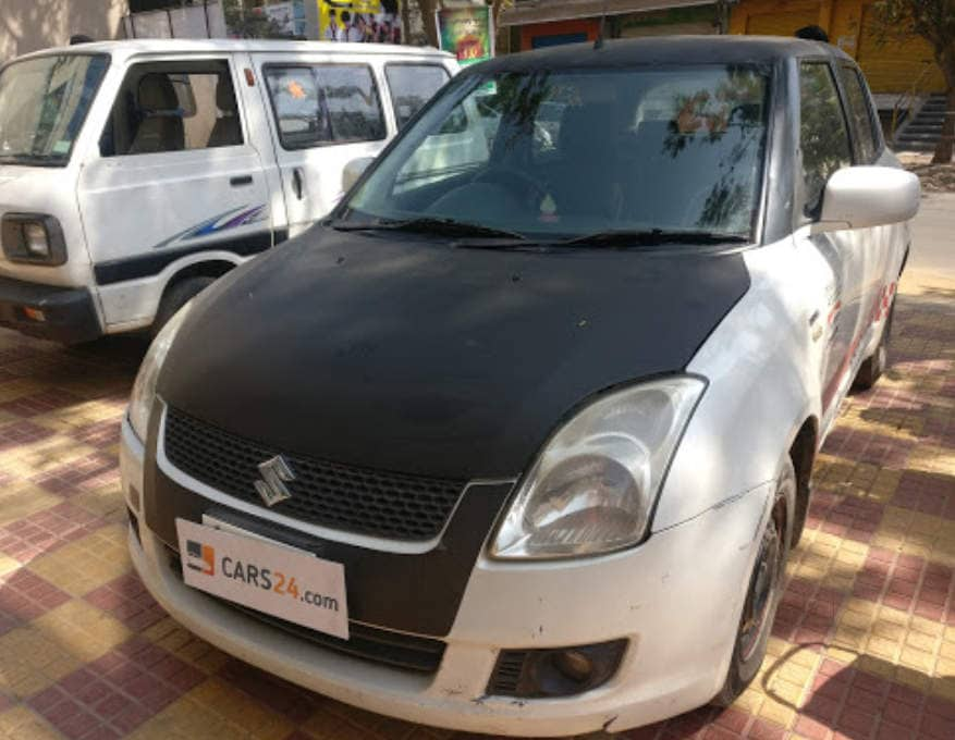 Ss Cars Pre Owned Cars Kukatpally Second Hand Car Dealers In Hyderabad Justdial