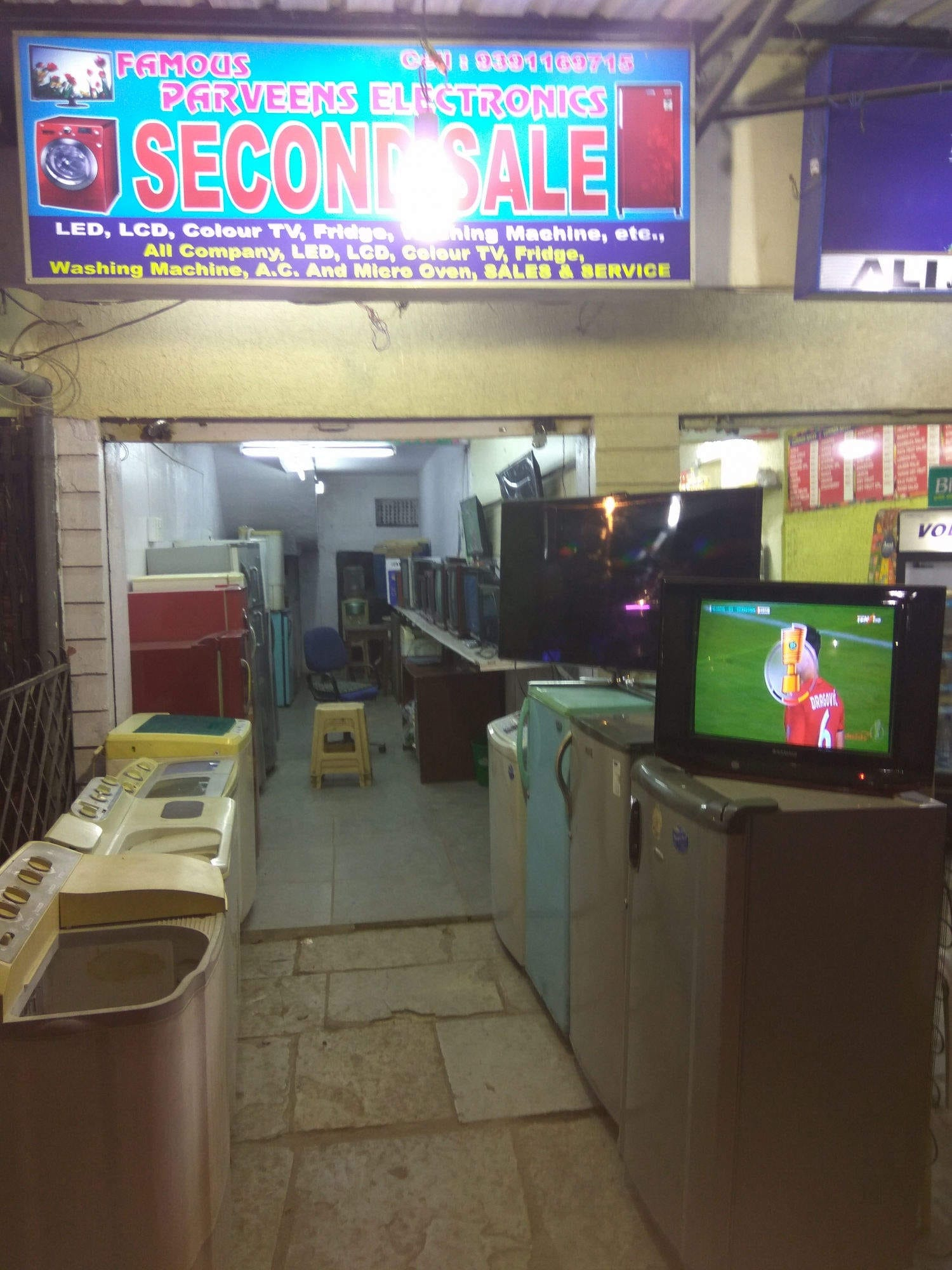 Top 50 Second Hand Tv Dealers in Hyderabad - Best Used Tv