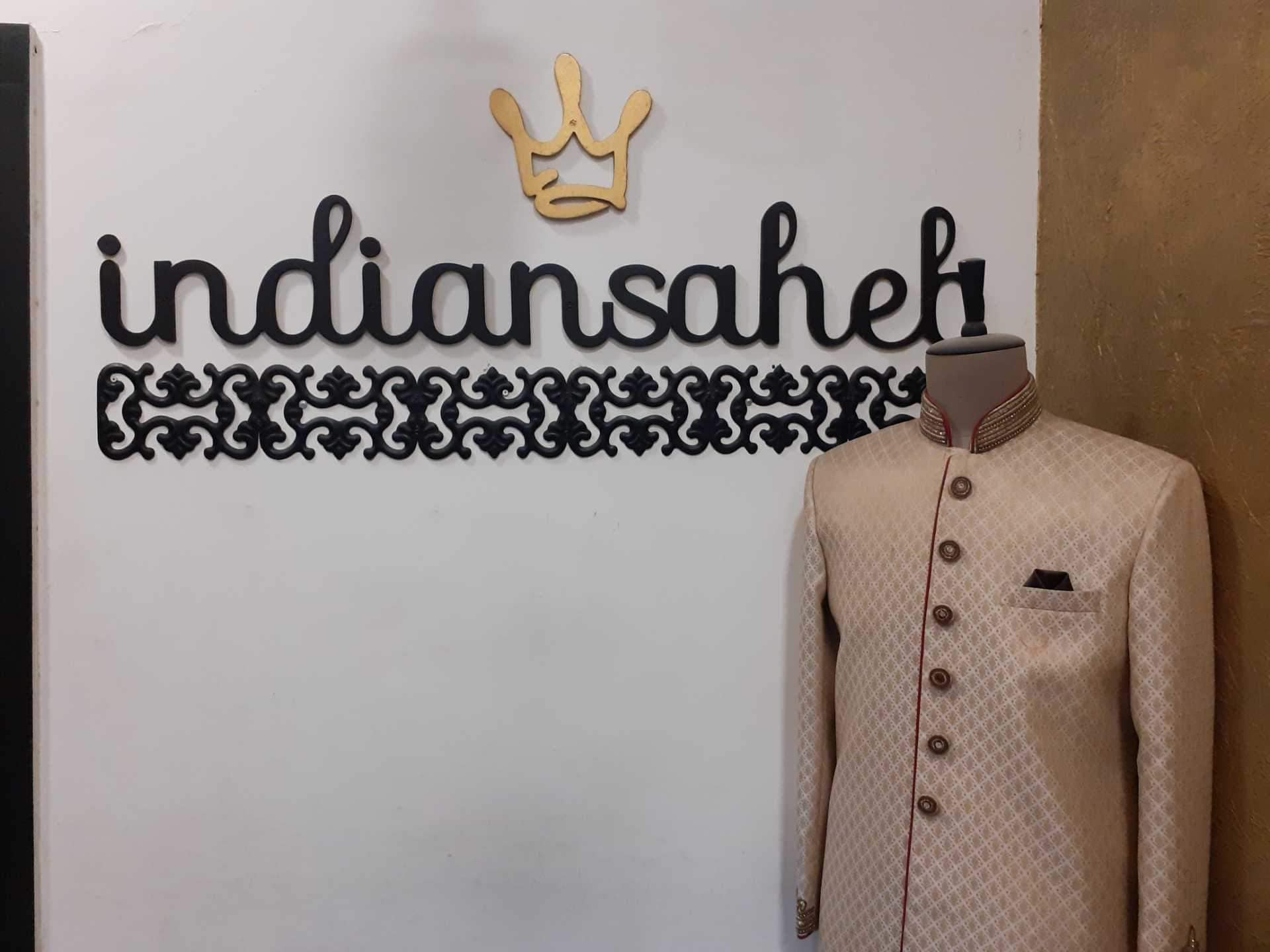 Indiansaheb Secunderabad Fashion Designer Stores In Hyderabad Justdial