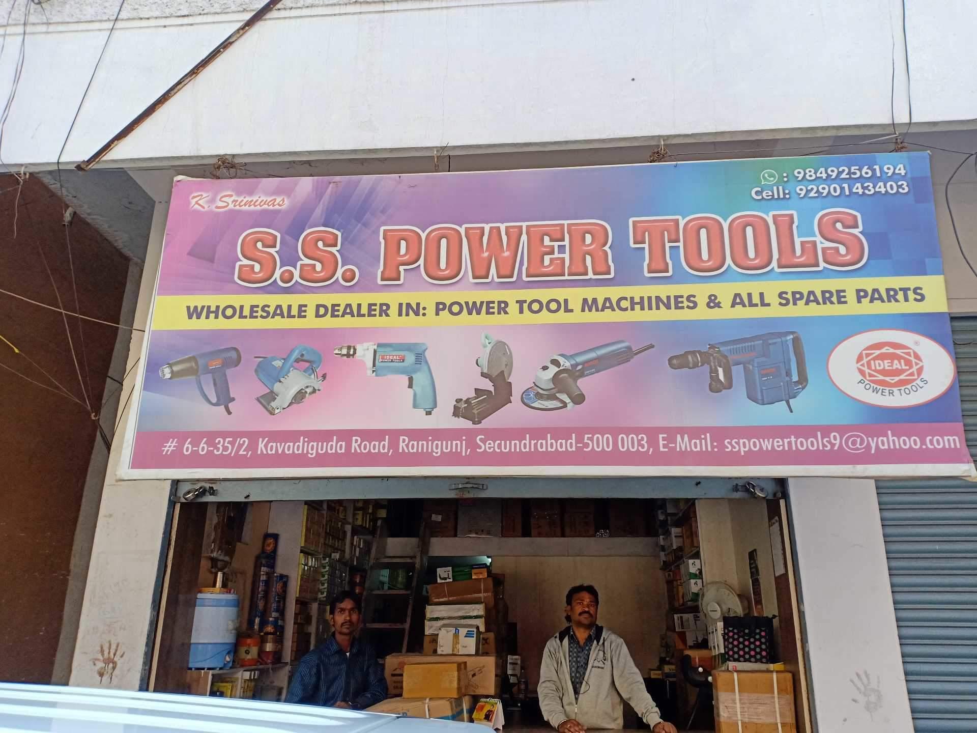 Top 100 Makita Power Tool Dealers in HUDA Colony-Chanda