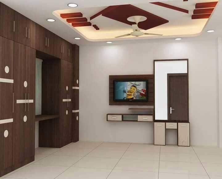 Mana House Interiors Vivekananda Nagar Kukatpally Carpenters In Hyderabad Justdial