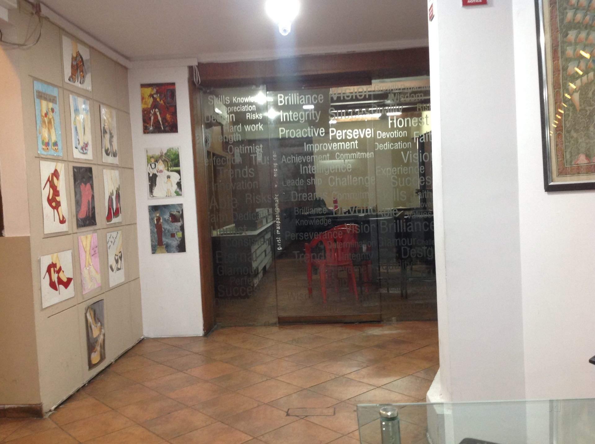 Lakhotia Institute Of Design Tarnaka Fashion Designing Institutes In Hyderabad Justdial