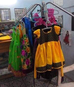 Top Party Wear Frock Manufacturers in Hyderabad - Best Party Wear ... add7e4fba