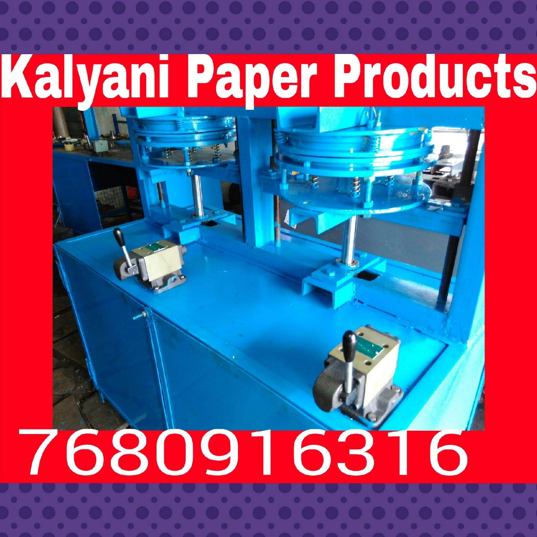 Top 100 Paper Plate Making Machine Dealers in Kukatpally - Best