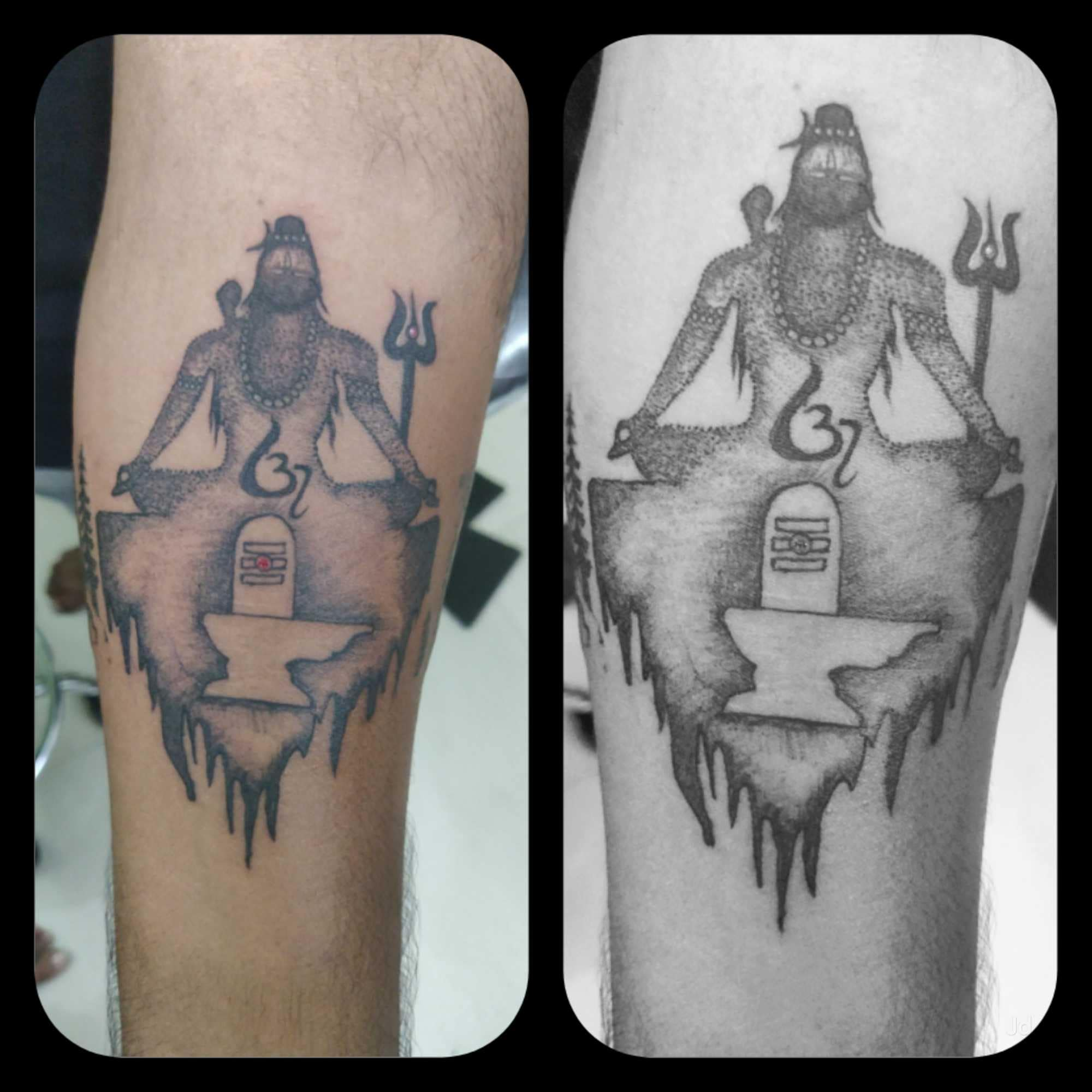Jackson Tattoo And Piercing Studio West Marredpally Tattoo