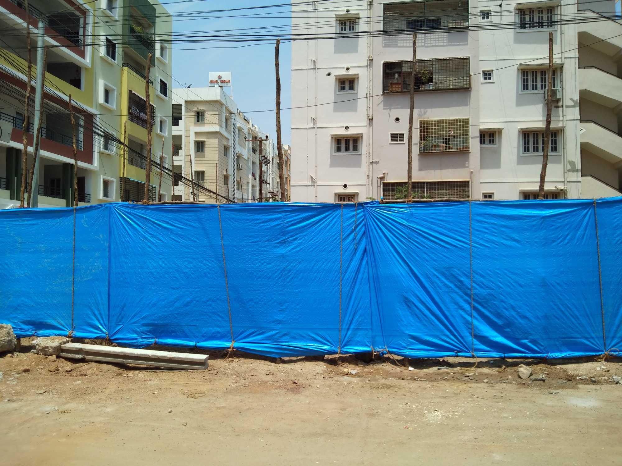 Top 100 Civil Contractors in Hyderabad - Best Contractors