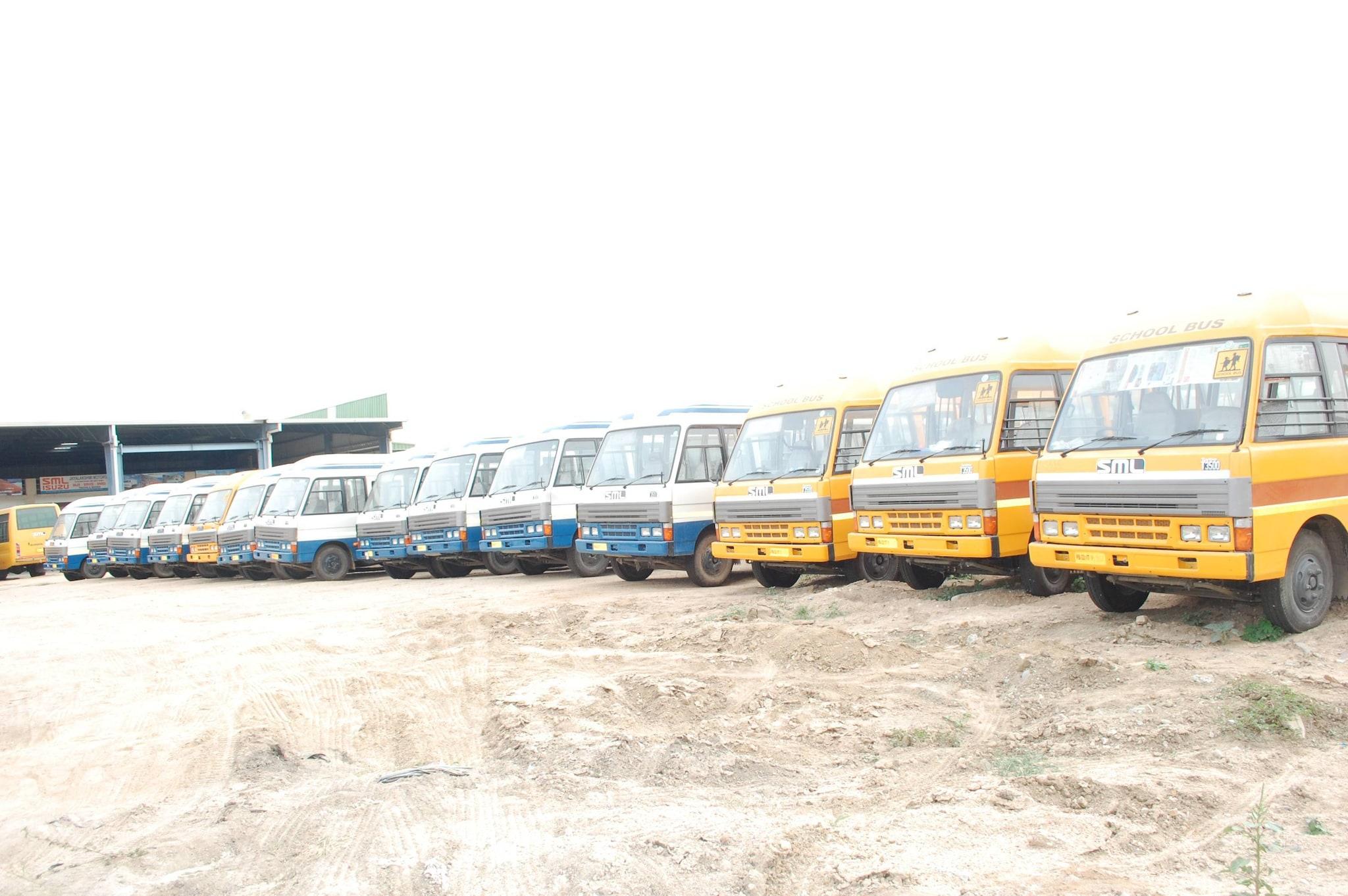 SML Isuzu Truck Dealers Hyderabad