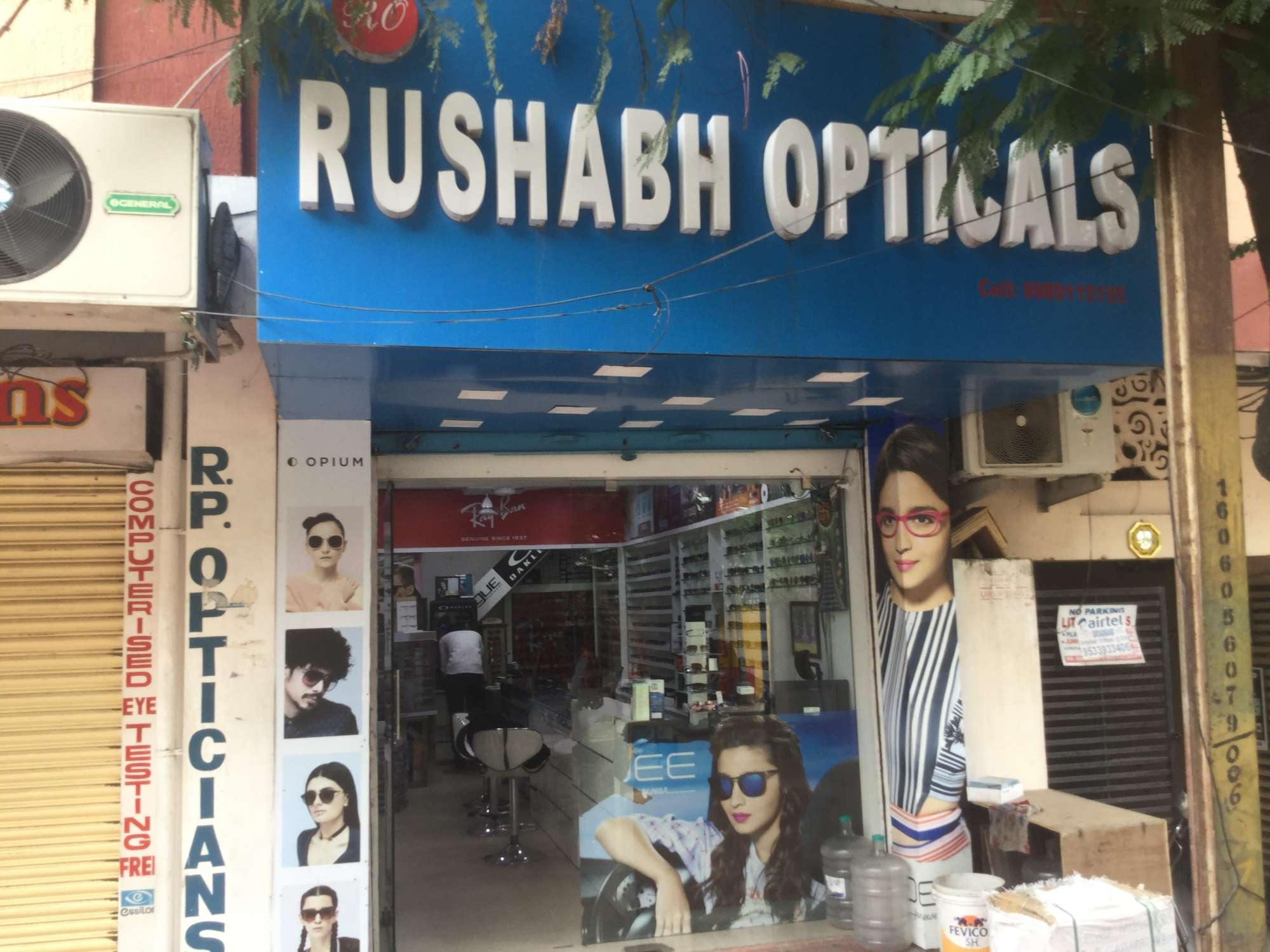 ebff5b46cf23 Top 100 Crizal Spectacle Lens Dealers in Hyderabad - Best Crizal ...