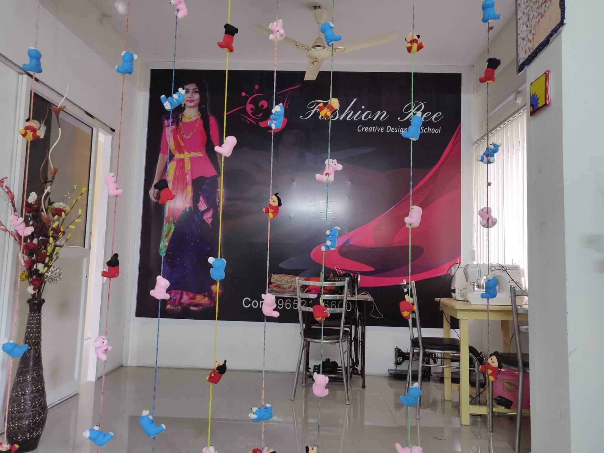 Fashion Bee Kukatpally Fashion Designing Institutes In Hyderabad Justdial