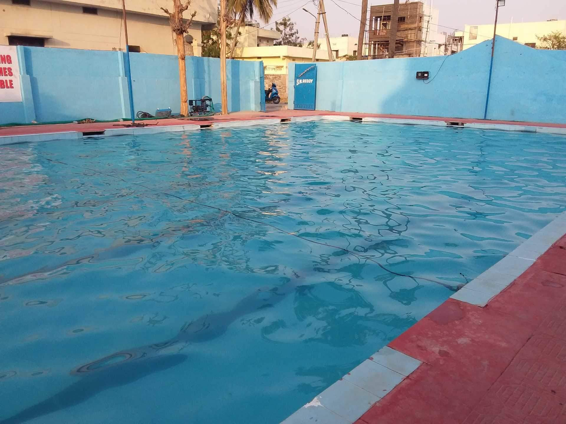 Top Swimming Pools in Uppal - Best Swimming Pool Memberships
