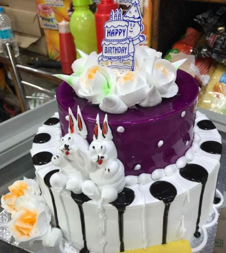 24 Hours Cake Delivery Services Hyderabad